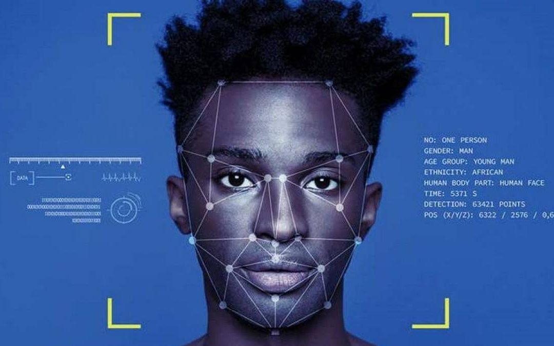 Reconhecimento facial cresce no Brasil