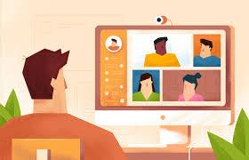 Reuniões on-line? Videoconferências?  Conheça alguns serviços
