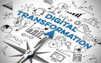 Conheça os 6 elementos da revolução digital