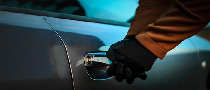Startup cria nova tecnologia contra roubo de carros