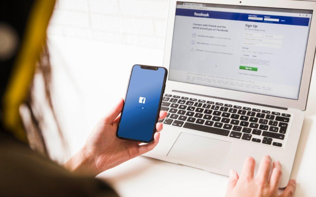 O Facebook não morreu