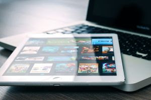 Plataformas de streaming batem recordes durante a pandemia