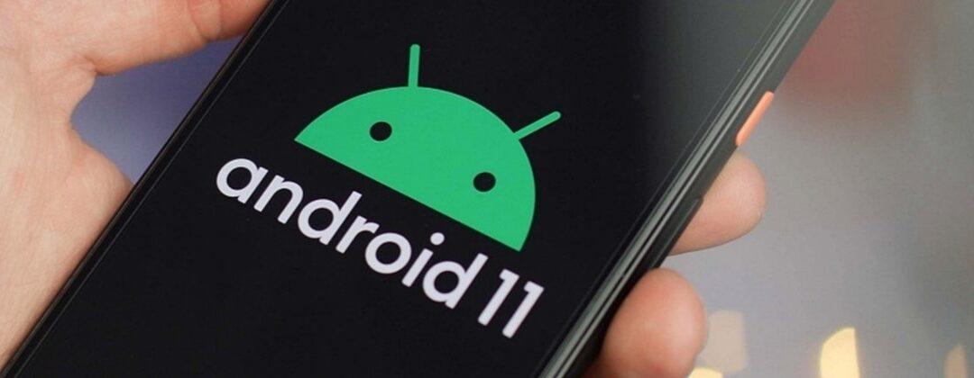 Google lança Android 11 e prioriza privacidade do usuário