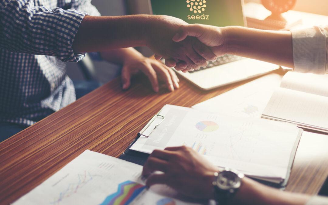 Startup agro cria plataforma de relacionamento que aproxima clientes das empresas