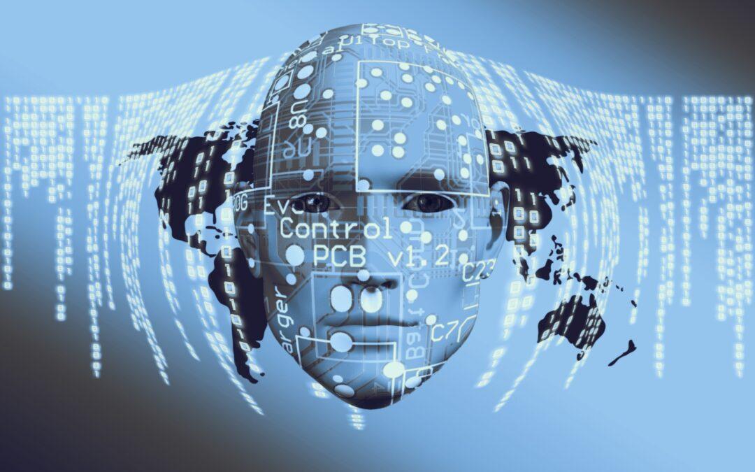 Robôs rastreadores ajudam a melhorar os resultados das empresas