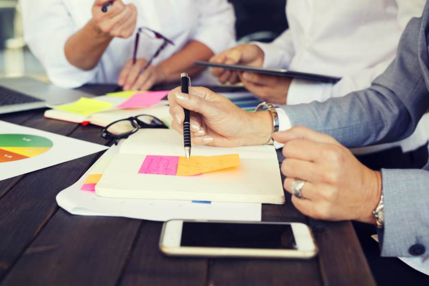 CEOs apontam tendências de negócios para 2021