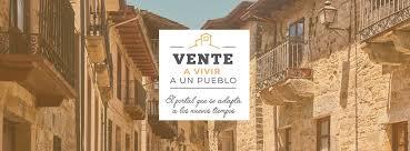 Plataforma espanhola conecta pessoas que queiram trabalhar remotamente em cidades do interior