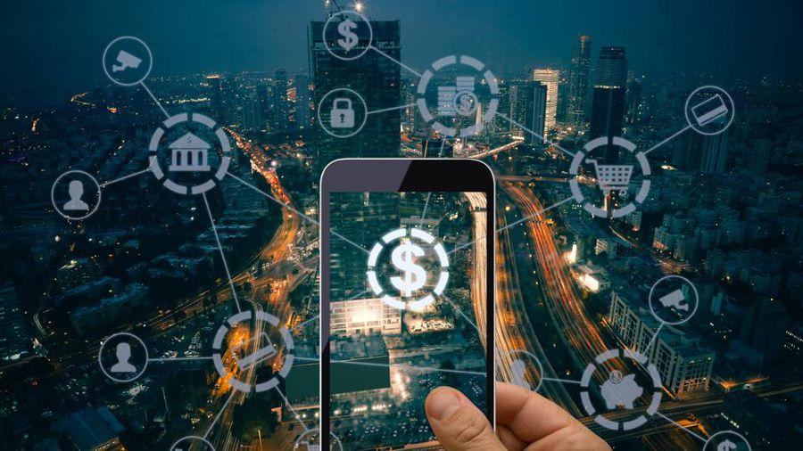 Fintech oferece novidades para o mercado e cresce durante a crise
