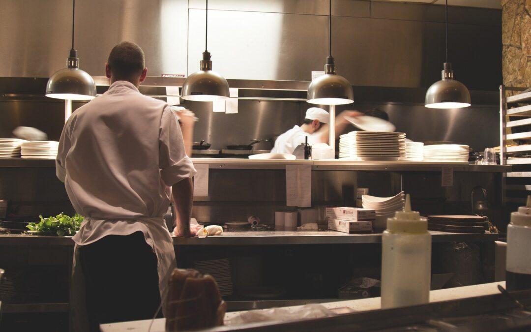 Como a tecnologia pode ajudar a gastronomia na retomada?
