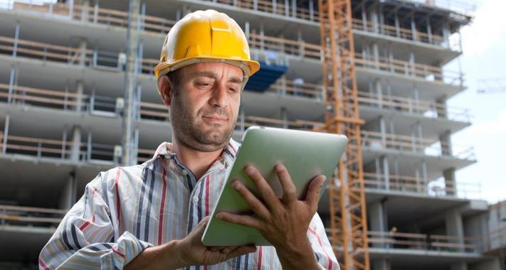 """""""Tinder"""" da construção civil cresce 90% em 2020"""