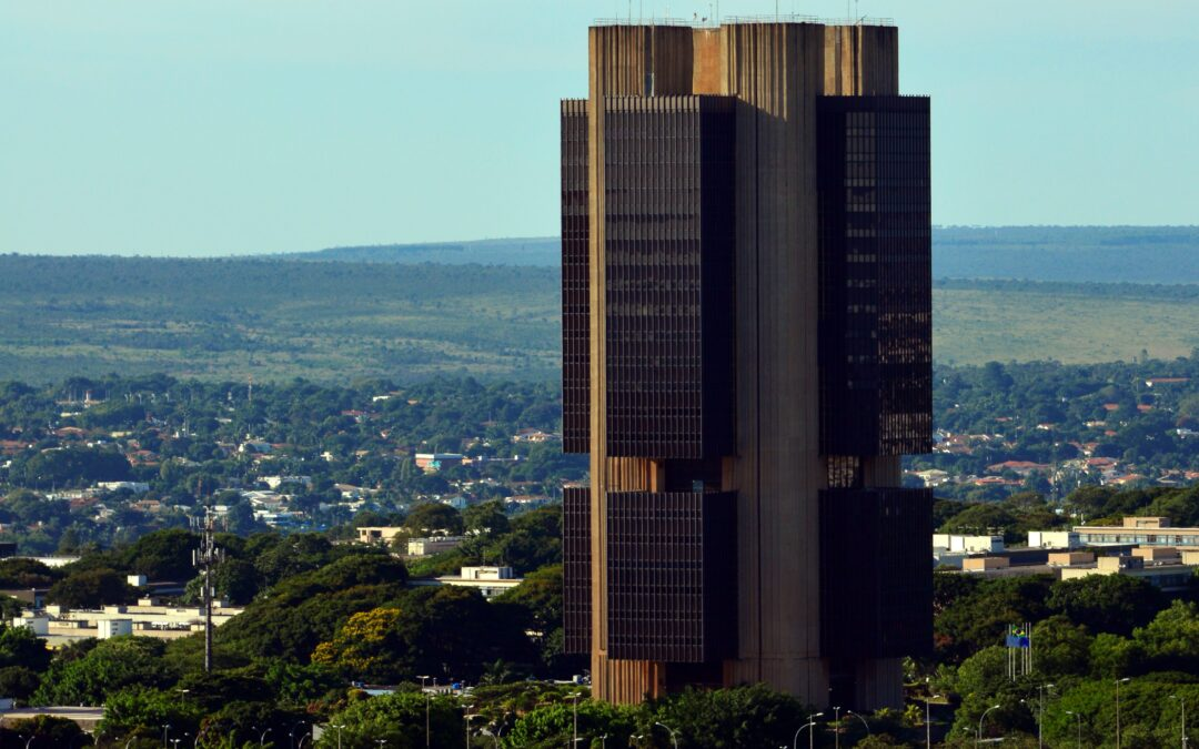 Banco Central seleciona projetos para modernização do Sistema Financeiro Nacional