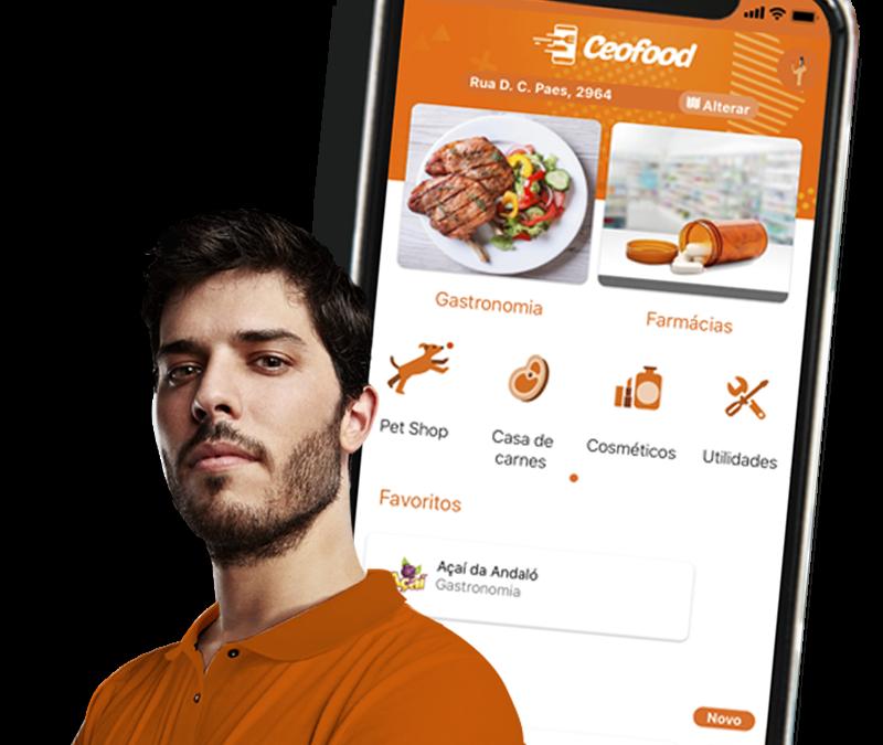 Aplicativo de entregas lança a 1ª Universidade Delivery do Brasil