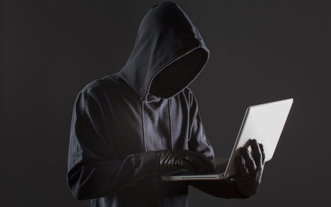 A proteção dos dados pessoais e os hackers