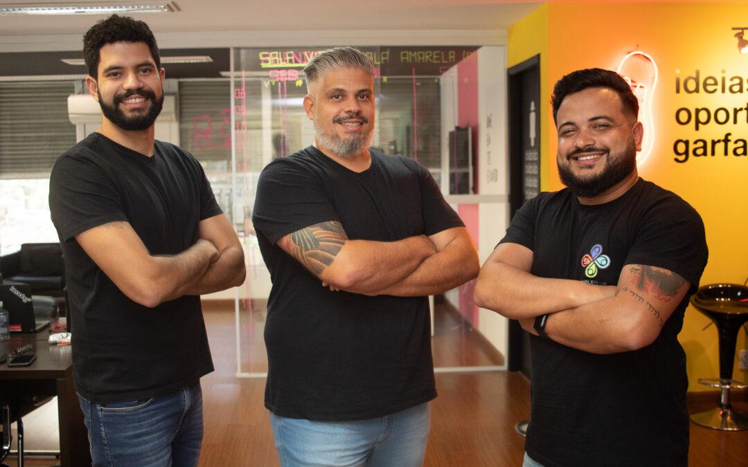 Startup potencializa salário dos brasileiros