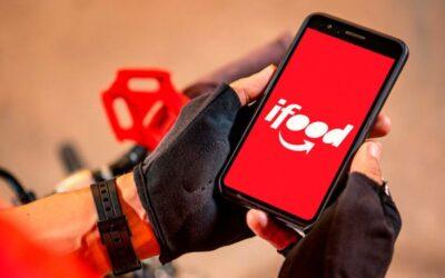 iFood amplia formas de pagamento com PIX