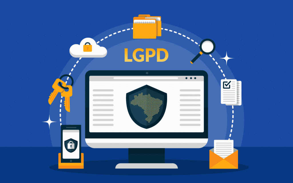 O Privacy by Design como diferencial competitivo aos negócios e à implementação da Lei Geral de Proteção de Dados