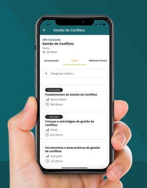 App auxilia empresas a treinarem funcionários em trabalho remoto