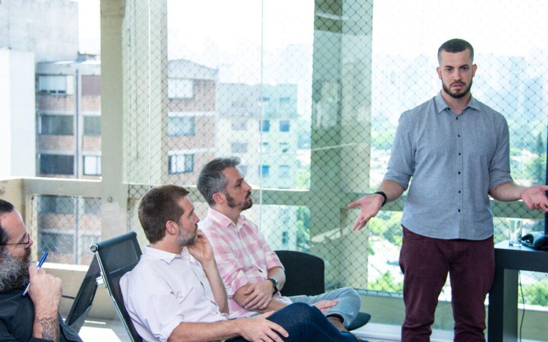 Restaurante flexitariano inaugura após processo de inovação para definir conceito, cardápio e eficiência