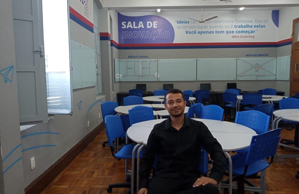 Faculdade Arnaldo apoia projetos inovadores de alunos