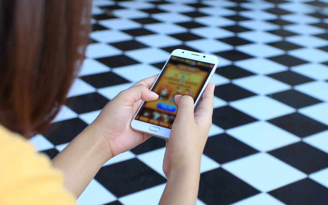 Jogos mobile são a maior fonte de entretenimento para gamers em todo o mundo, apontam pesquisas