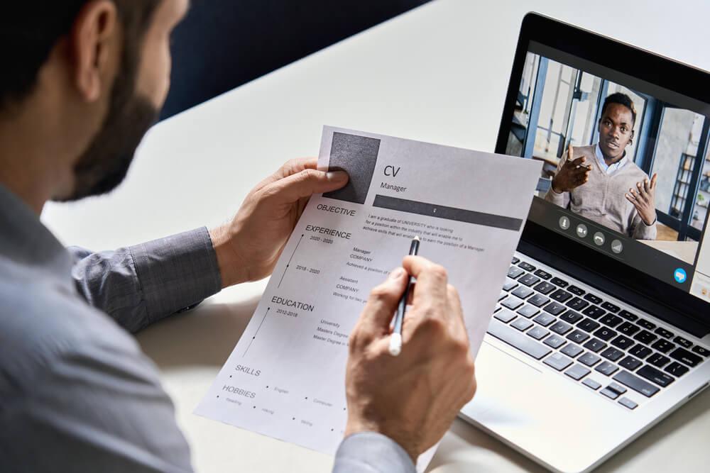 9 dicas para ter sucesso no processo seletivo digital