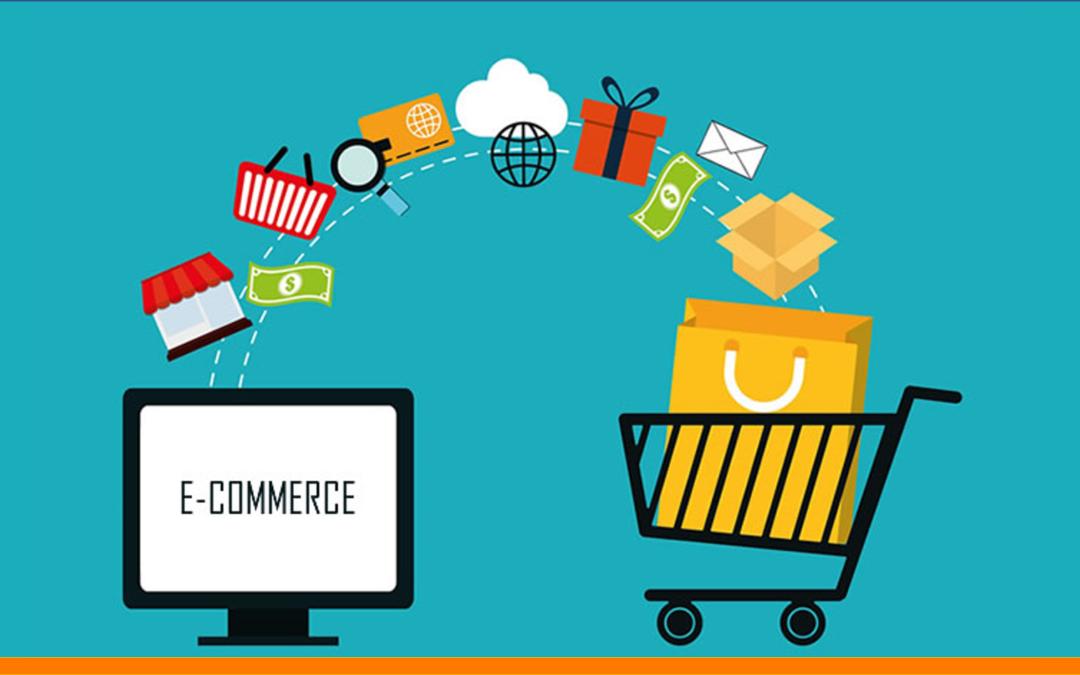 7 em cada 10 consumidores realizam até cinco compras pela internet por mês
