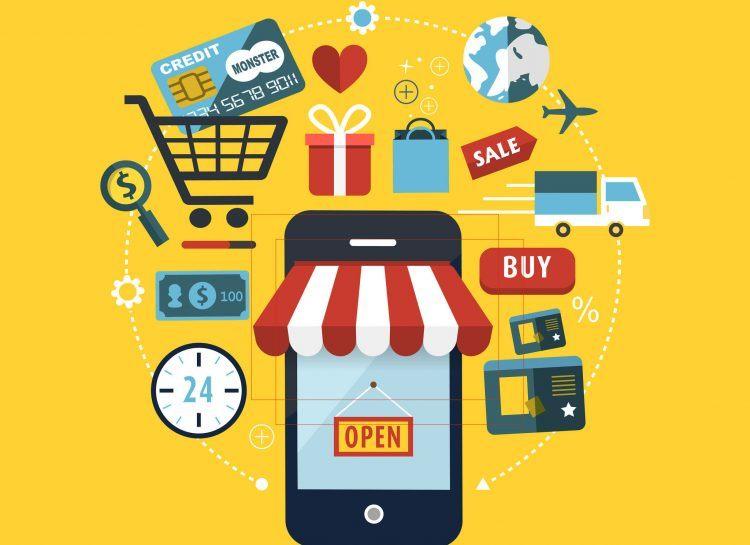 Marketplaces são alternativa para os pequenos negócios